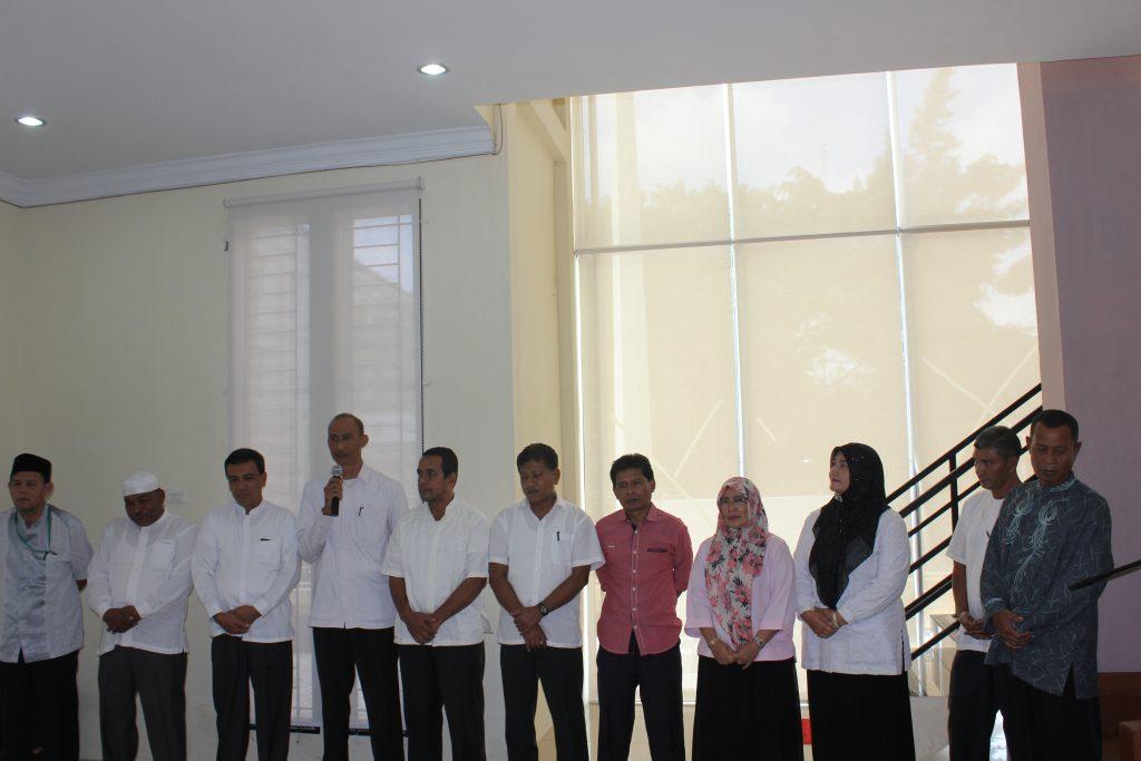ini adalah Pejabat - pejabat Struktural dari eselon III dan IV yang ada di LIngkungan MPA, baik yang baru dilantik juga yang baru di kukuhkan.